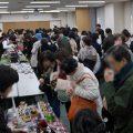 盛況でした!第1回 大大阪お茶会